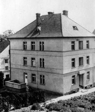Haus in Gabel